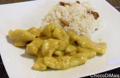 Straccetti di maiale al curry ricetta veloce il chicco di mais http://blog.giallozafferano.it/ilchiccodimais/straccetti-di-maiale-al-curry-ricetta-veloce/