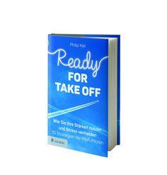 """Weniger Stress, mehr Erfolg: In seinem Buch """"Ready for Take off"""" verrät Berufspilot Philip Keil seinen Lesern, wie sie die Strategien aus dem Cockpit auf ihren… http://pilotenbox.at/2016/06/11/was-jeder-von-profi-piloten-lernen-kann/"""