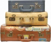 A táska  története - egy kis táska történelem