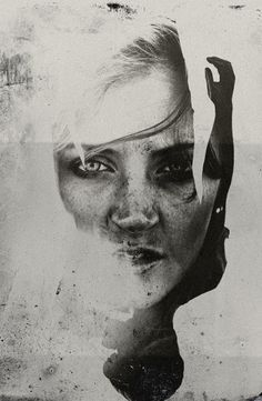 black and white film for grunge look - Google Search