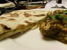 Aloo Paratha – Fladenbrot mit Kartoffeln gefüllt | Foodina