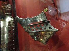 16th Knights Helmet, Armours, 16th Century, Helmets, Renaissance, Statue, Patterns, Ideas, Design