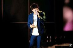 Micky 'Housewarming Party' 140604