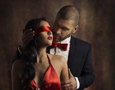 Diez juegos eróticos que deberías practicar con tu pareja