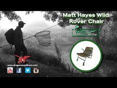 Matt Hayes Wild Range | The Ghillie