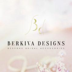 Brand Launch: Berkiva Designs | Brand design by PURE Art & Design