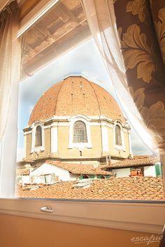 FLORENZ: 4 Sterne Hotel nah am, Dom: Firenze Number Nine Florenz, Italien