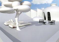 Designer Chairs: 5 Marvelous Projects by Marcel Wanders #upholsteredchairs #modernchairs #chairdesign velvet chair, living room chairs, velvet armchair | See more at: http://modernchairs.eu/designer-chairs-5-marvelous-projects-by-marcel-wanders/