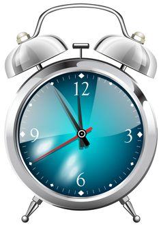 alarm clock clip art clip art misc clipart pinterest rh pinterest com Cute Clock Clip Art Funny Clock Face Clip Art