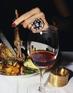 ♫  lunch with the ladies .. X ღɱɧღ ♫