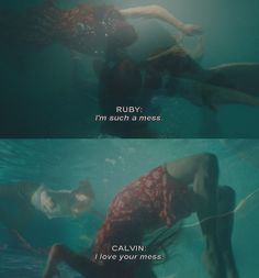 one of my favourite movies: Ruby Sparks