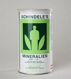 Schindele's Minerals, 1 kgs tin