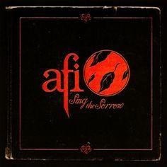 AFI, Sing The Sorrow