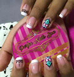 My Nails, Manicure, Nail Designs, Nail Art, Erika, Work Nails, Pretty Toe Nails, Simple Toe Nails, Sophisticated Nails