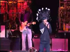 Jamiroquai - LIVE in Paleo 2010. Part 8 - When You Gonna Learn. (Whole c...