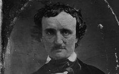Daguerrotype of Edgar Allen Poe by Marcus Aurelius Root 1848