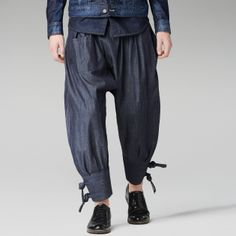 G-Star RAW — Inakaya East Pants - Men - Pants