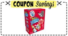 Safeway: Danimals Squeezables Just $0.63 per pouch! – Mama Bees Freebies