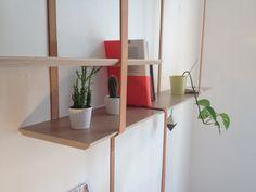 Shelves, Home Decor, Products, Shelving, Decoration Home, Room Decor, Shelf, Planks, Interior Decorating