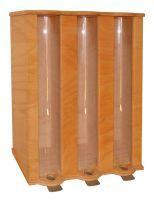 Getreidespeicher - Kasten 3-fach, KoMo