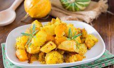 Menu di Natale dall'antipasto al dolce Sweet Potato, Potato Salad, Potatoes, Vegetables, Ethnic Recipes, Antipasto, Food, Dolce, Bella