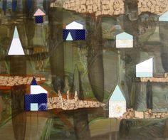"Képtalálat a következőre: ""bukta imre"" Hungary, Modern, Painting, Art, Art Background, Trendy Tree, Painting Art, Kunst, Paintings"