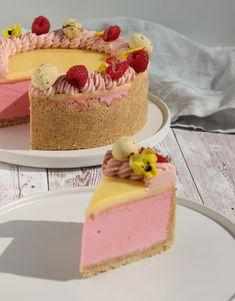 Crazy Cakes, Mousse Cake, Pretty Cakes, Something Sweet, Amazing Cakes, Vanilla Cake, Baking Recipes, Cupcake Cakes, Bakery