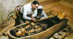 Explorando Egipto: Descubiertas las primeras mastabas de la dinastía I en la ciudad de Abidos