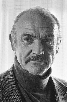 Sean Connery, Acteur
