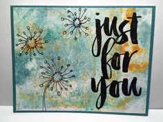 Just For You by MyArtLyfe on Etsy