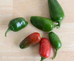Garlic Pepper Tea: A Natural Pesticide :: Hometalk
