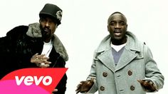 Akon - I Wanna Love You ft. Snoop Dogg  Love the moves from this video, Classic!