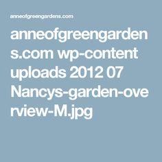 anneofgreengardens.com wp-content uploads 2012 07 Nancys-garden-overview-M.jpg