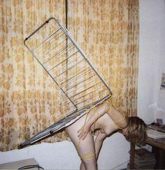 NAN GOLDIN http://www.widewalls.ch/artist/nan-goldin/ #photography #contemporary #art