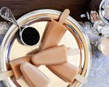 Polos de té negro dulce Popsicle Recipes, Sweet Treats, Deserts, Black People