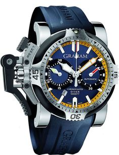 Divers watches | Diver Date from GrahamAuthentic Watches, Mens Watches, Ladies Watches ...