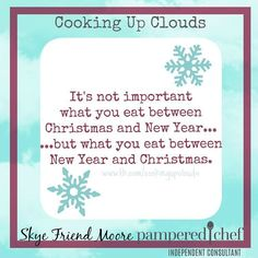Resolutions or lifestyle changes? Enjoy your final night of 2016 in safety and joy! #cookingupclouds