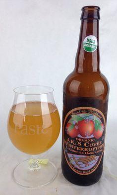 's Scrumpy Cuvee Winterruption Cider House Rules, Beer Bottle, Organic, Drinks, Food, Drinking, Beverages, Essen, Beer Bottles