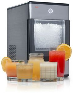 Finally, Opal Nugget Ice an affordable nugget ice maker for your home.