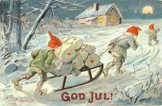 Vi på Teleekonomi önskar er alla en God Jul!