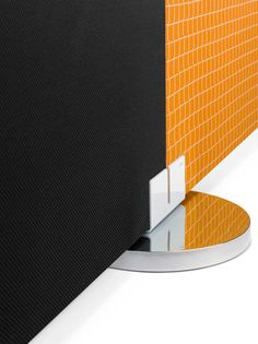 Team Binder Series | Long foot Puck by Rosso | Partitions / Space dividers