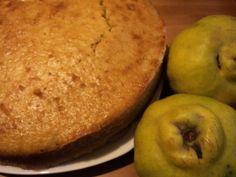 Receita de Bolo de Marmelo .:. Kitchenet .:. Livro de culinária do aeiou