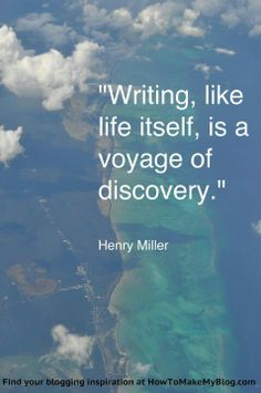 Writing.... #quote