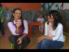 LaCasa | No es no - De todo un poco (Cosmovisión)  Entrevista a: Ana María González Z. (LaCasa - Centro Infantil y Desarrollo Humano) Programa: De todo un poco (Cosmovisión) Presentadora: Andrea Betancur Fecha de emisión: 01 de julio 2011 Medellín, Colombia  www.LaCasa.edu.co