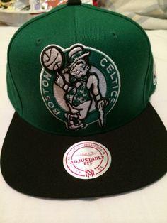 Snapback Boston Celtics