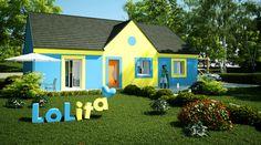 Nos Modèles - Maison LOL - Constructeur de Maisons en Ile de France