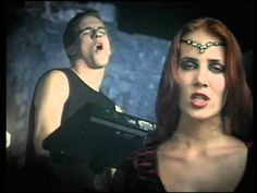 Simone Simons - Epica - The Phantom Agony - Official Video Version 1 [Full HD]