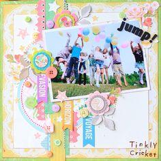 jump! - Scrapbook.com