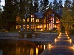 California, Villa in Sunnyside met 9 Slaapkamers, plaats for 18 personen Vakantieverhuur in Sunnyside van @HomeAway! #vacation #rental #travel #homeaway
