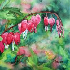watercolors demos floral - Google Search